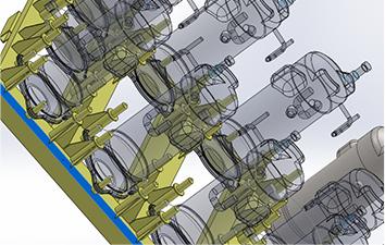 アイロップ 3D CADによる包装設計と解析