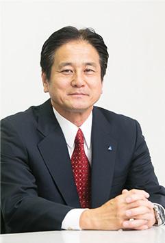 代表取締役 米田 芳弘
