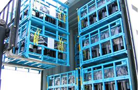 アイロップ海外工場の品質管理