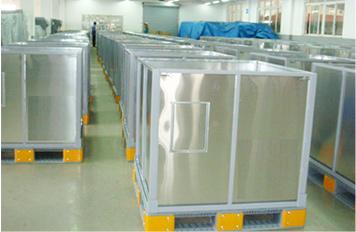 アイロップ海外工場の商品ラインアップ
