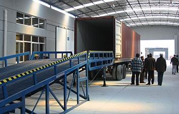 アイロップ 部品の海外輸送の効率化を考えた包装設計と包装資材調達