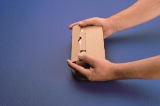 コービュー® RetentionBox(リテンションボックス)