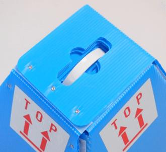 半導体製造装置用部品の包装仕様