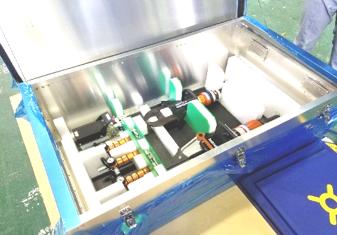 ailopinfo115艦上救難機材収納箱