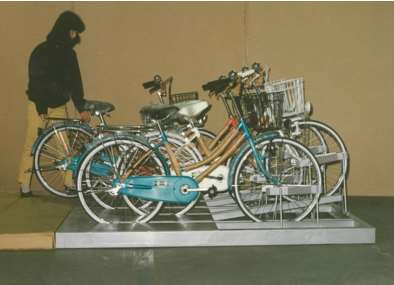 自転車用パレット アイロップ株式会社